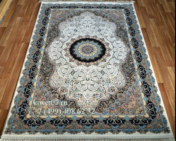 Jamil Carpet 1201_Cream