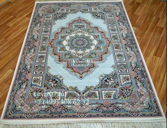 Jamil Carpet 1205_Cream