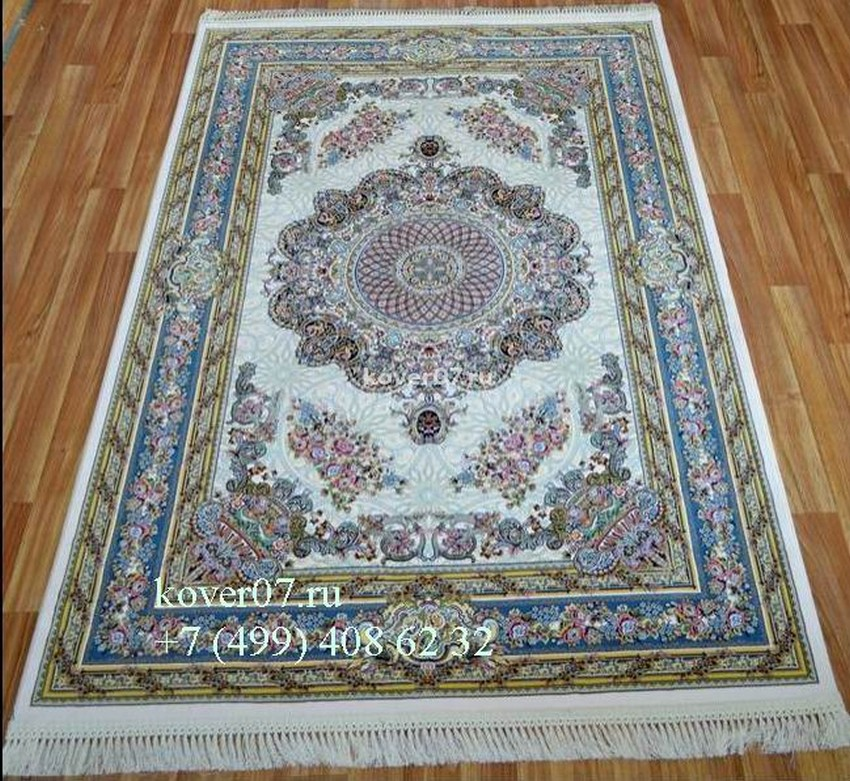 Jamil Carpet 1207_Cream