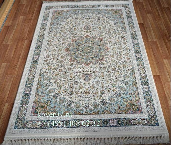 Jamil Carpet 1209_Cream