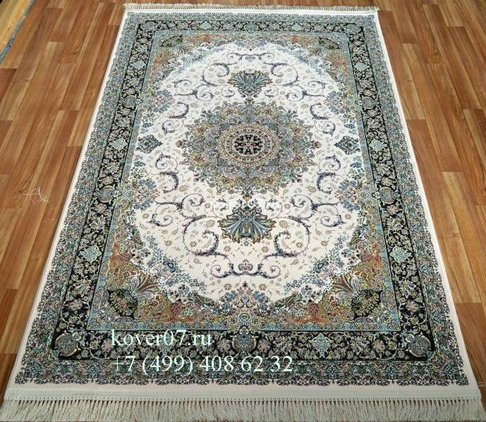 Jamil Carpet 1215_Cream