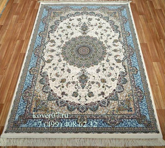 Jamil Carpet 1230_Cream