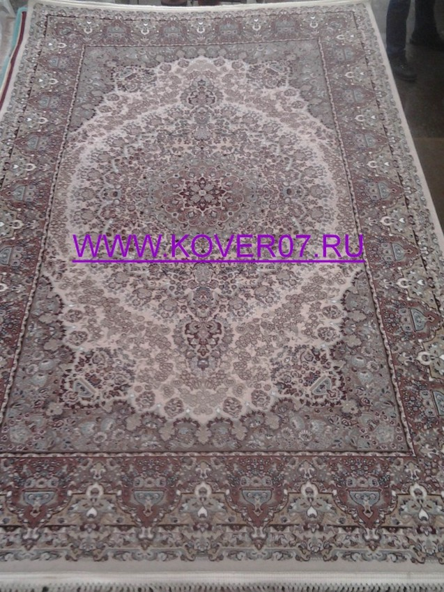 Табриз (Tabriz) TABRIZ 3651A-Cream-Rose