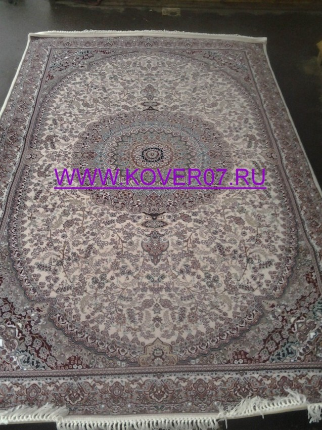 Табриз (Tabriz) TABRIZ 3983A-Cream-Rose