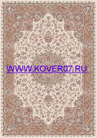 Табриз (Tabriz) 3908A CREAM_ROSE