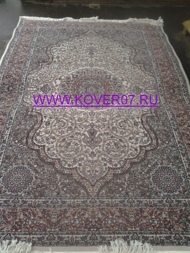 Табриз (Tabriz) TABRIZ 3982A-Cream-Rose
