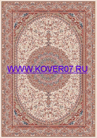 Табриз (Tabriz) 3983A Cream_rose