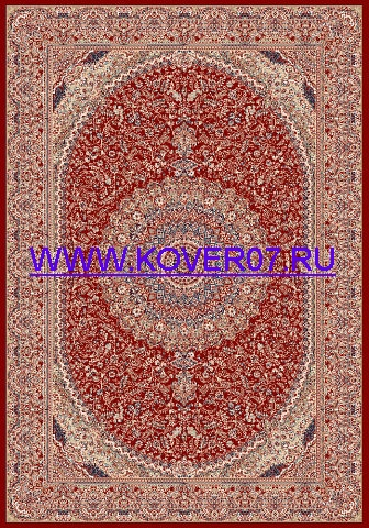 Табриз (Tabriz) 3983A RED_CREAM