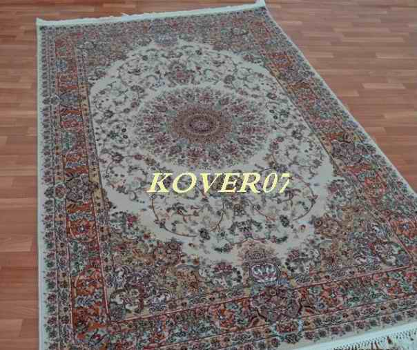 Табриз (Tabriz) 3908A_cream-rose