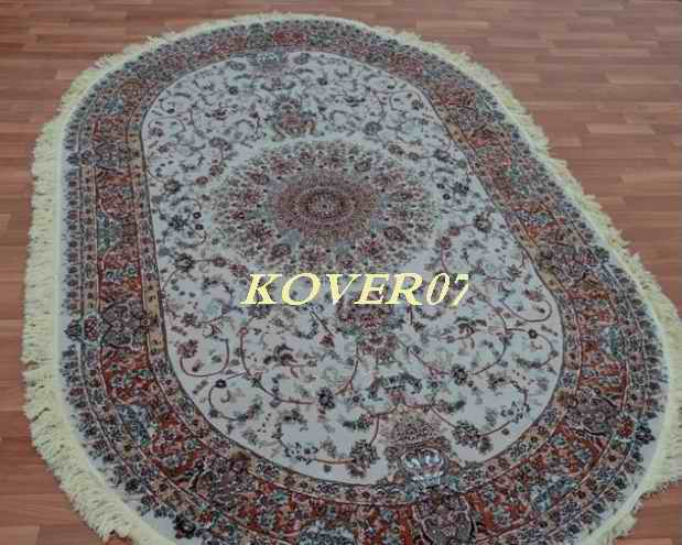 Табриз (Tabriz) 3908A_cream-rose-ov
