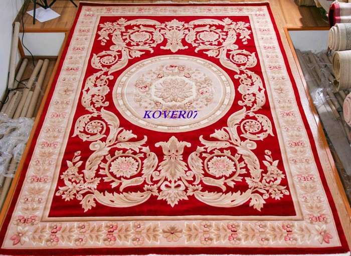 Savonnery 9031_red