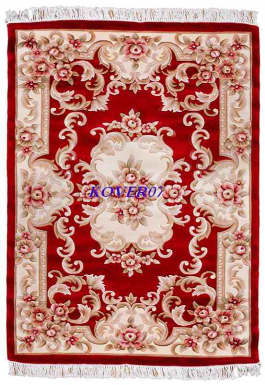 Savonnery 3002_red